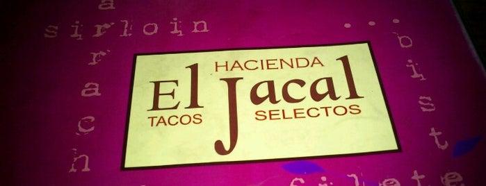 Hacienda El Jacal is one of สถานที่ที่ Eduardo ถูกใจ.