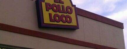 El Pollo Loco is one of Orte, die Rachel gefallen.