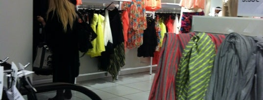 Gina Tricot is one of Shops & malls.