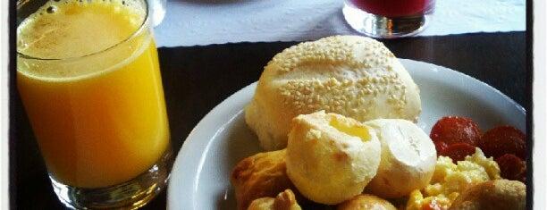 PaneOlio Ristorante & Caffe is one of Curitiba Bon Vivant & Gourmet.
