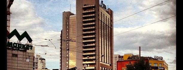Площадь Крестьянская Застава is one of Jano : понравившиеся места.