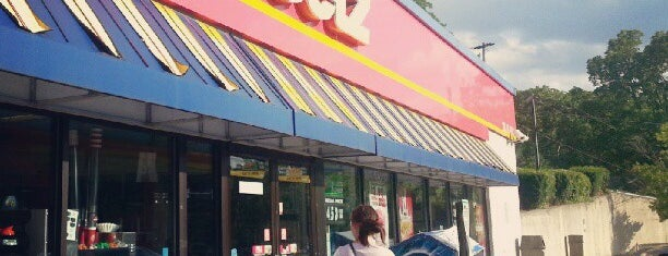 Sheetz is one of Cece's Places-2.