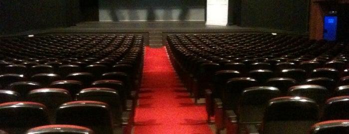 Teatre Victoria is one of Barcelona | Cultura e Arquitetura.