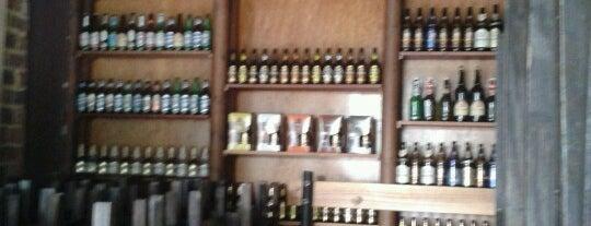 Santander Beer Club is one of Lugares.