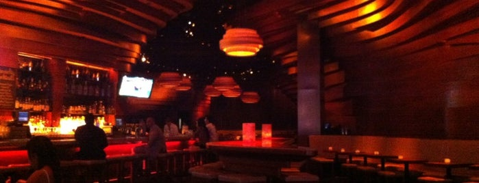 STACK Restaurant & Bar is one of Vegas Bound Bitches 13'.