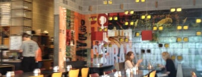 SPIN! Neapolitan Pizza Overland Park is one of KS.