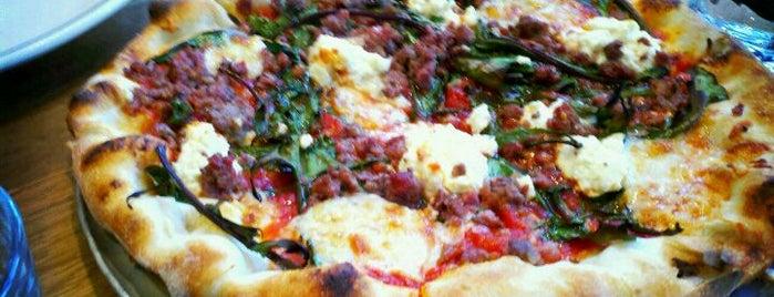 Pizzeria Delfina is one of SAN FRAN.