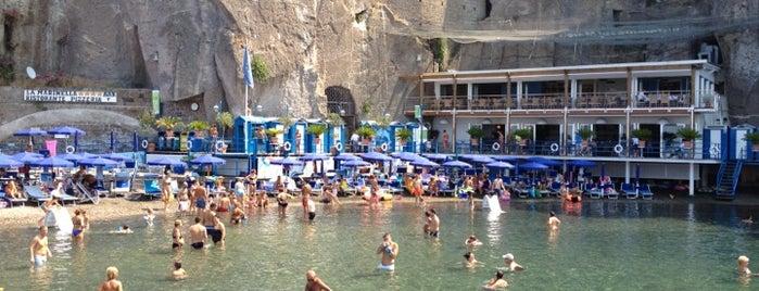 La Marinella is one of Beach Italy.