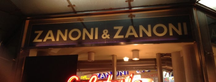 Zanoni & Zanoni is one of Vienna.