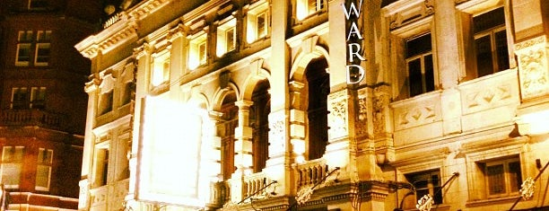 Noel Coward Theatre is one of The Next Big Thing.