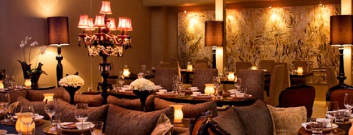sarong restaurant • bar • lounge is one of путешествия.