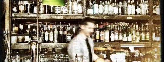 Great happy hour bars / restaurants