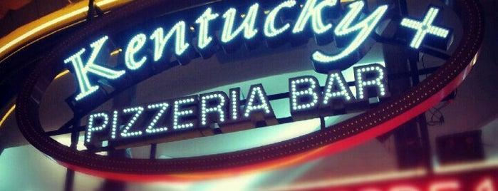 Kentucky is one of Larisa : понравившиеся места.
