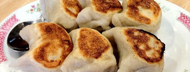 The Best Chinese Food in the Bay Area