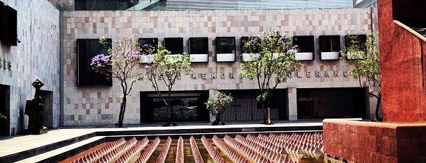 Museo Memoria y Tolerancia is one of Ciudad de México y alrededores.