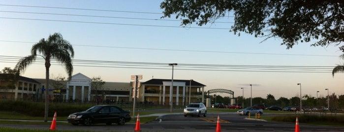 Franklin Academy Charter School is one of Mary : понравившиеся места.