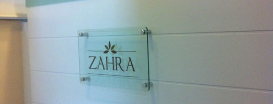 Zahra Spa & Estética is one of Resortes.