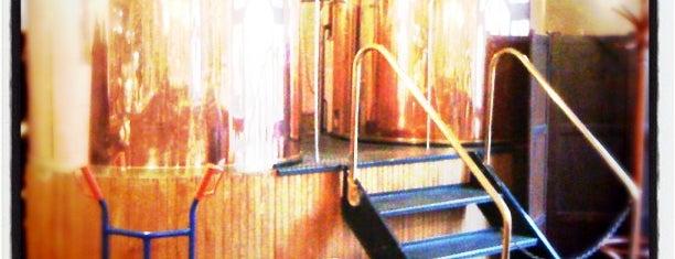 Klášterní pivovar Strahov is one of PRAG ist schön.