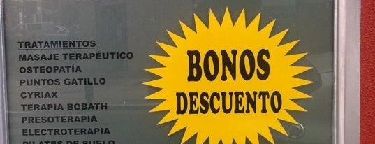 Centro Tandem is one of Comercios en Prosperity Valley.