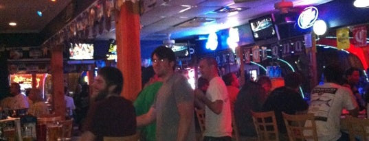 Marlin's Cafe is one of Jerzee Shore Good Times.