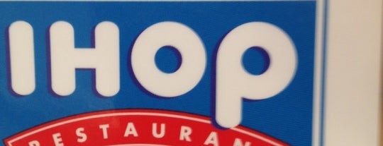 IHOP is one of Danielさんのお気に入りスポット.