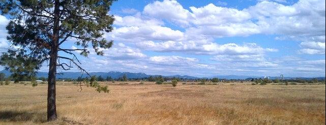 Meadowlark Prairie Overlook is one of Places to Visit: Eugene-Springfield.
