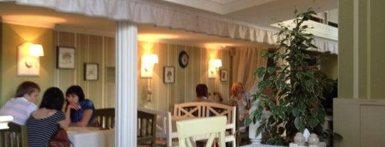 TOTO Village Cafe is one of Tempat yang Disimpan Darya.