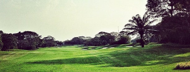 Cengkareng Golf Club ( Soewarna ) is one of Indonesia.