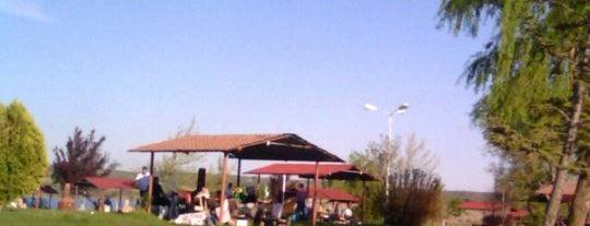 DSİ Piknik Alanı is one of Gezi ,Turizm, Otel ve Doğal Yerler.