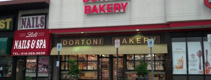 Dortoni Bakery is one of Greg : понравившиеся места.