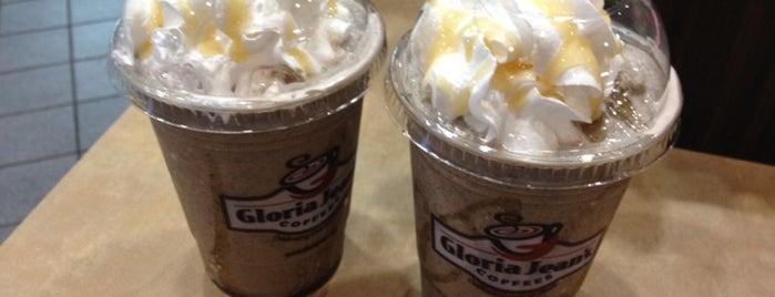 Gloria Jean's Coffees is one of Bree : понравившиеся места.