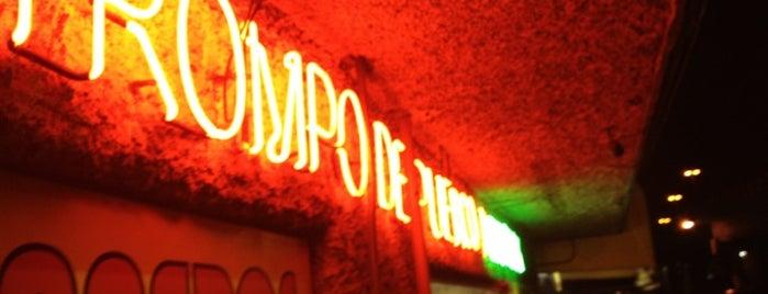 Ragoel is one of Juan: сохраненные места.