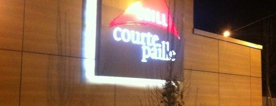 Courtepaille is one of Orte, die Alain gefallen.