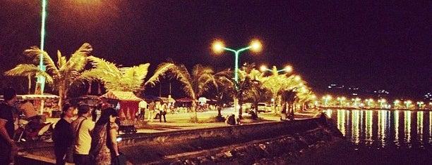 Embarcadero de Legazpi is one of Work Travels.