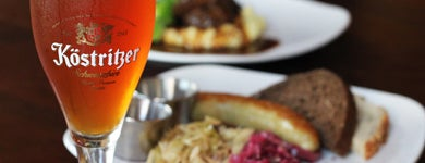 Prost is one of Eating Chicago..