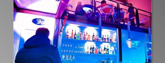 L'Ex Café is one of Questo locale è su Foursquare.