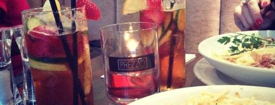Prezzo is one of London.Food.
