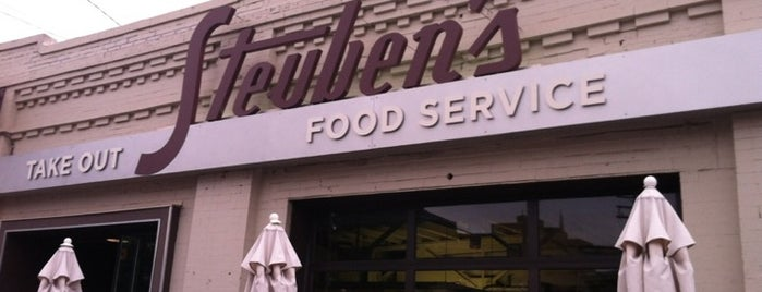 Steuben's is one of Mile High: Denver To Dos.
