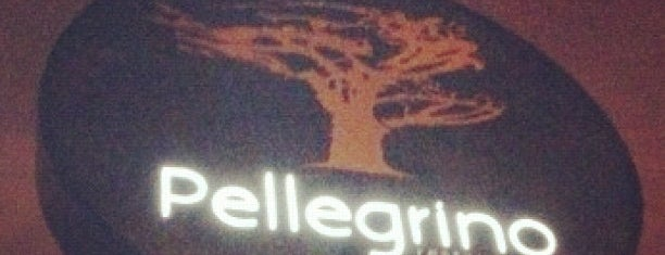 Pellegrino is one of Top BH.