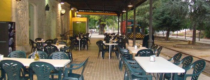 Restaurante El Andén is one of Donde comer en la Subbetica.