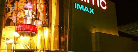 AMC Century City 15 is one of Favorite L.A. Spots.