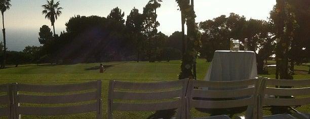 Los Verdes Golf Course is one of Lugares favoritos de Patrick.