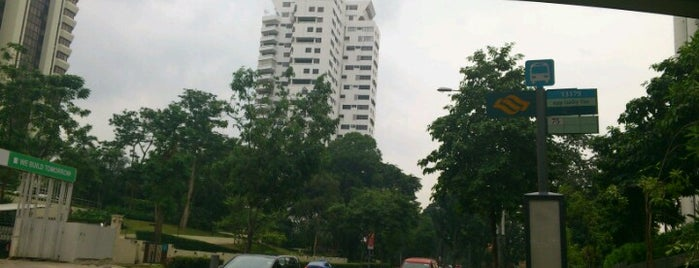 Bus Stop 13179 (Opp Lucky Twr) is one of Singapore: business while travelling part 3.