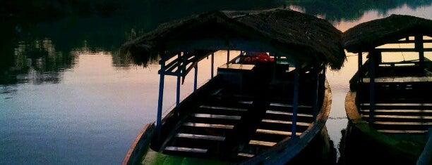 Ekowisata Mangrove is one of Characteristic of Surabaya.