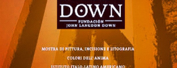Fundación John Langdon Down is one of Lugares de Javier.