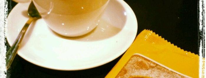 Café do Mercado is one of Coffee & Tea.