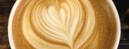 Joe Coffee Company is one of [NY] FAVORITES !.