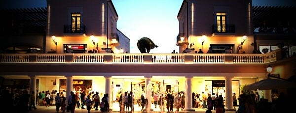 McArthurGlen Designer Outlet is one of athens.