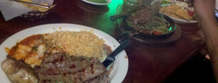 Los Amigos Mexican Restaurant is one of Georgia, GA USA.