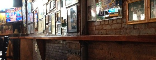 Coogan's is one of Entertainment in Greater Harlem.